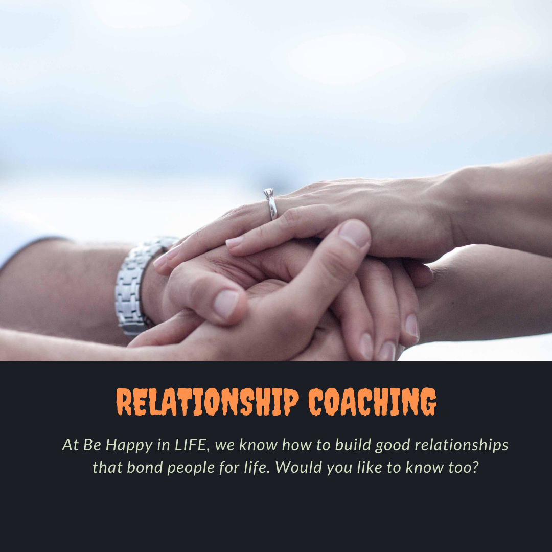 IMRudra : Coaching for Relationship Built